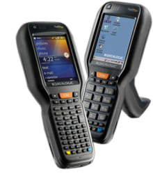 Barcode Printers | Barcode Scanners | RFID, EAS and Software