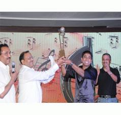 AIDC RATAN AWARD 2015-Rajeev Nair | Stallion Group