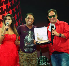 BHISHAM PITAMAH AWARD 2019-Rajeev Nair | Stallion Group